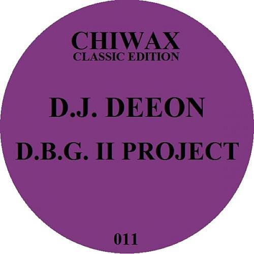 D.B.G. II Project by DJ Deeon