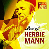 Masters Of The Last Century: Best of Herbie Mann by Various Artists