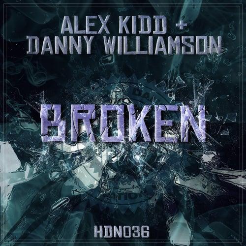 Broken by Alex Kidd
