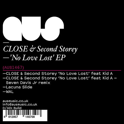 No Love Lost by CLOSE