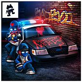 Badboi by Pegboard Nerds