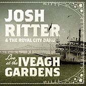 Live at the Iveagh Gardens by Josh Ritter