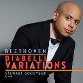 Diabelli Variations by Stewart Goodyear