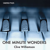One Minute Wonders by Clive Williamson