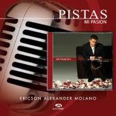 Pistas Mi Pasion by Ericson Alexander Molano