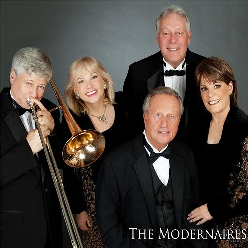 Come Out Swingin'! (feat. Jimmy Stephens, Scott Whitfield, Julie Dickinson, Ginger Berglund & Joe Croyle) by The Modernaires