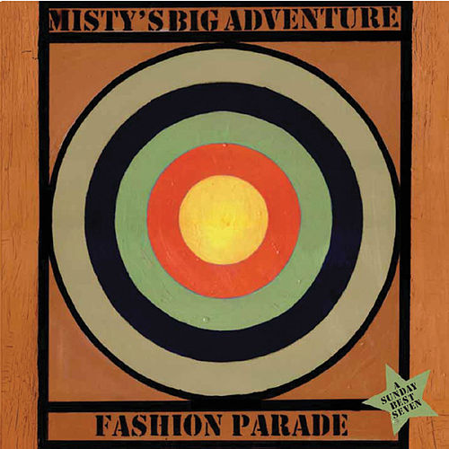 Fashion Parade by Misty's Big Adventure