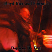 Baptism By Fire by Boyd Rice