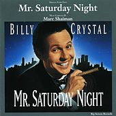 Mr. Saturday Night (Original Score) by Various Artists