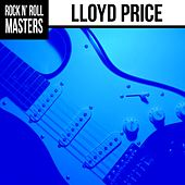 Rock n'  Roll Masters: Lloyd Price by Lloyd Price