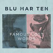 Famous Lost Words by Blu Mar Ten