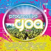 Progressive Goa Vol.7 by Various Artists
