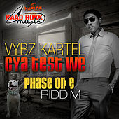 Cya Test We - Single by VYBZ Kartel