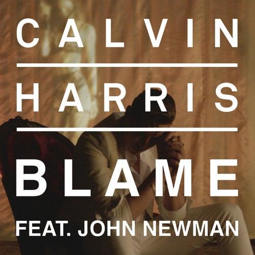 Blame de Calvin Harris