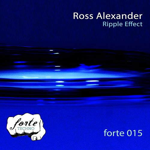 Ripple Effect - Single by Ross Alexander