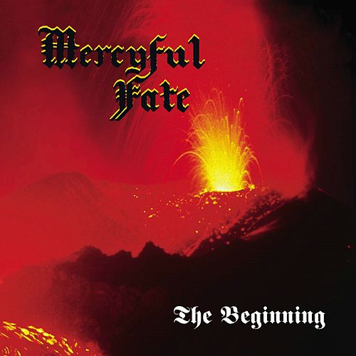 The Beginning by Mercyful Fate