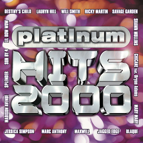 Platinum Hits 2000 by Various Artists