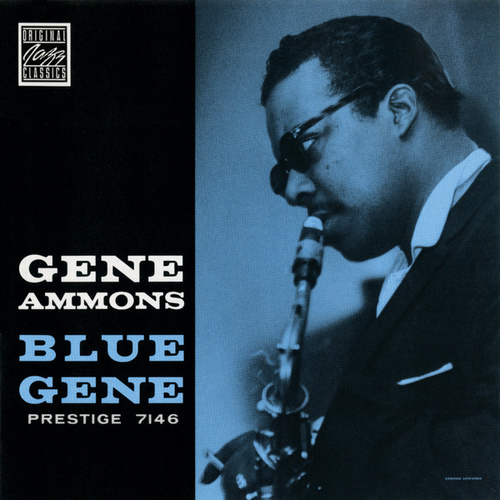 Blue Gene by Gene Ammons