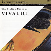 Vivaldi: The Italian Baroque Great Concertos by Leo Korchin