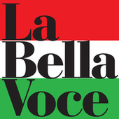 La Bella Voce - 20 Italian Hits by Various Artists