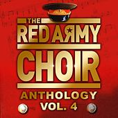 Anthology, Vol. 4 by The Red Army Choir and Band