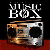 Musicbox 2 by Jpalm