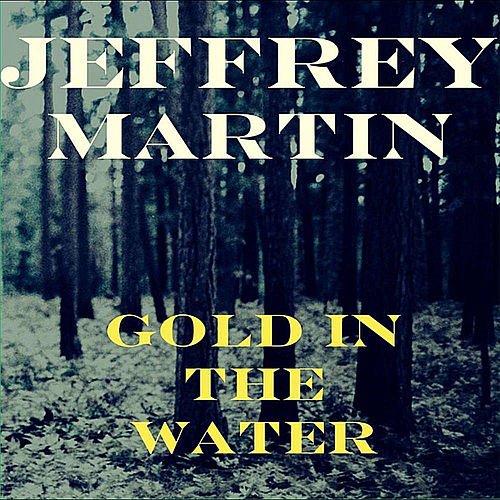 Gold in the Water by Jeffrey Martin