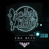 Music For Bitches Vol.3 - The Hits by Various Artists