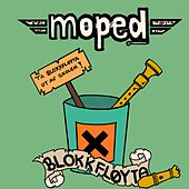 Blokkfløyta by Moped