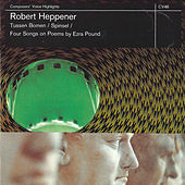 Robert Heppener: Tussen Bomen, Spinsel & Four Songs by Various Artists