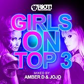 Girls On Top Vol. 3 - EP by Various Artists
