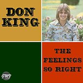 The Feelings so Right by Don King