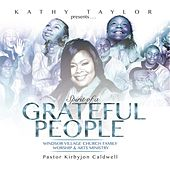 Spirit of a Grateful People by Kathy Taylor