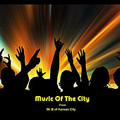 Music of the City by Various Artists