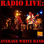 Radio Live: Average White Band (Live) von Average White Band