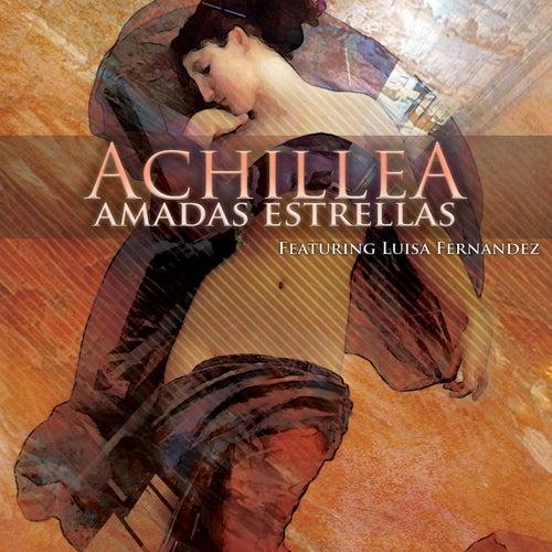 Amadas Estrellas by Achillea