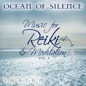 Ocean of Silence - Music for Reiki, Vol. 3 by Shajan