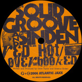 Red Hot von Solid Groove