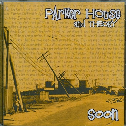 Soon by Parker House and Theory