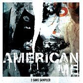 3 Song Sampler by American Me