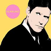 Crispin Glover by Scarling