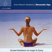 Inner Wisdom Meditation - Meditation Room by Simonette Vaja