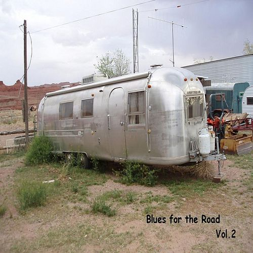 Blues For The Road 2 by Various Artists