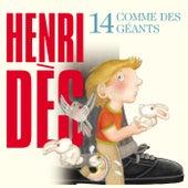Comme Des Géants by Henri Dès