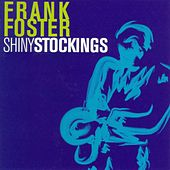 Shiny Stockings by Frank Foster