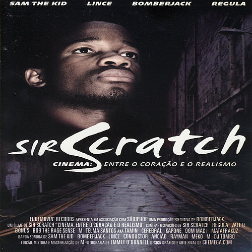 Cinema by Sir Scratch