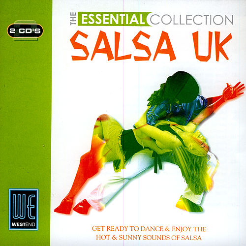 The Essential Collection: Salsa UK by Various Artists