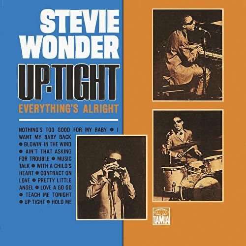Up-Tight by Stevie Wonder