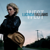 Words by Lucinda Williams