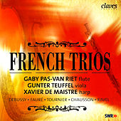 French Trios by Various Artists